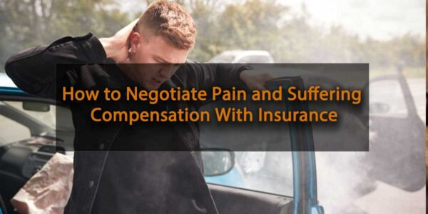 Pain and Suffering Compensation